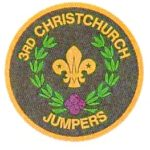 Christchurch_3rd Jumpers